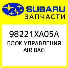 CONT UNIT AB, Subaru, 98221XA05A фото