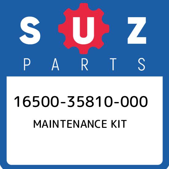 Polaris Engineered Maintenance Kit Genuine OEM Part 2880425