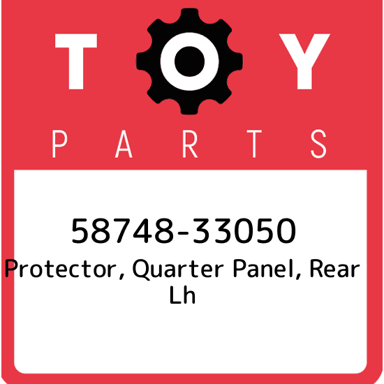 Toyota 58804-33110-G0 Console Panel
