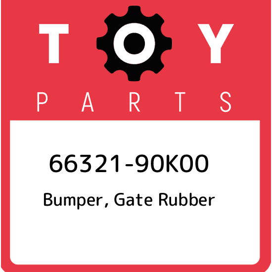 LIFT GATE 68281-60010 Toyota OEM Genuine WEATHERSTRIP
