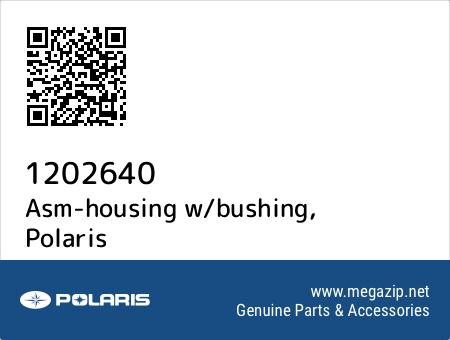 Asm-housing w/bushing, Polaris 1202640 oem parts