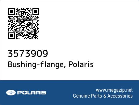 Bushing-flange, Polaris 3573909 oem parts