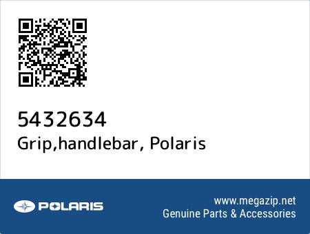 Grip,handlebar, Polaris 5432634 oem parts