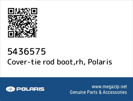 Cover-tie rod boot,rh, Polaris 5436575 oem parts